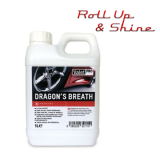 Valet Pro Dragon's Breath Wheel Cleaner & Iron Contamination Remover 1L